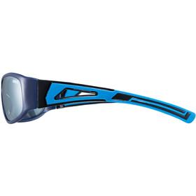UVEX Sportstyle 509 Gafas deportivas Niños, blue/silver